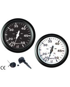 Indicatore velocità