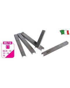 Punti metallici inox 316