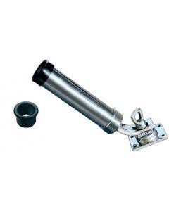 Portacanne acciaio inox
