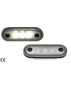 Luce di cortesia a 3 led