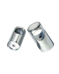 Basi per tientibene in acciaio inox AISI 316