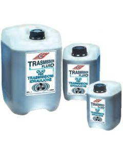 Olio per trasmissioni idrauliche